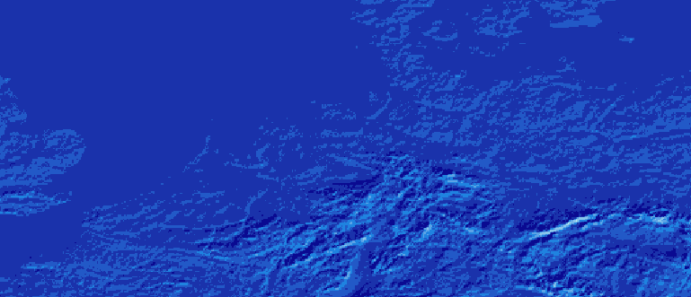 Layer 'Classified' rendered in GeoServer