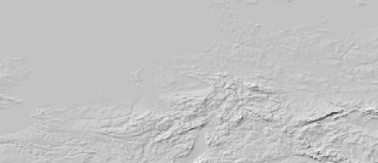 Layer 'Stretched - min max' rendered in ArcGIS