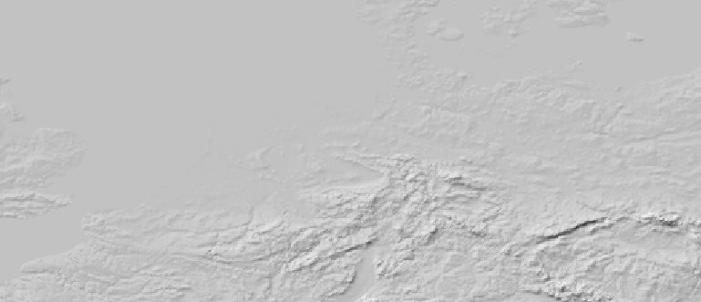 Layer 'Stretched - min max' rendered in GeoServer
